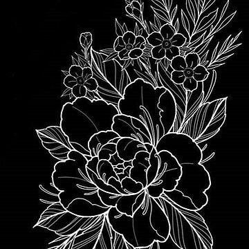 botanicalisim by fllannink