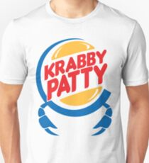 Krabby Patty T-Shirt