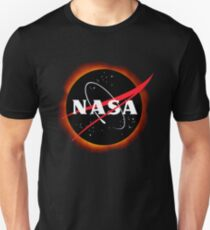 NASA SOLAR ECLIPSE T-Shirt