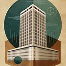 Centre City by Brumhaus