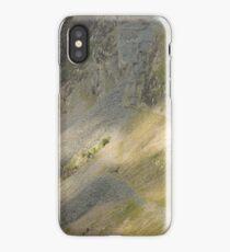 Dale Head Mine Workings iPhone Case/Skin