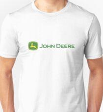 John Deere Logo Merchandise T-Shirt