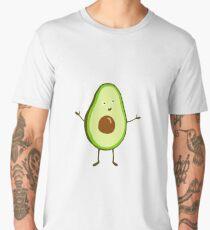 Mr Avocado Men's Premium T-Shirt
