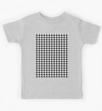 Houndstooth Kids Clothes