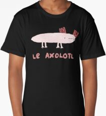 Le Axolotl Long T-Shirt
