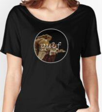 Vulfpeck Guitar Women's Relaxed Fit T-Shirt