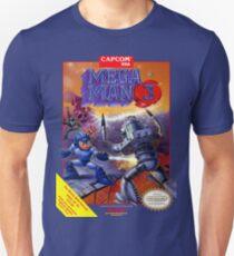 Mega Man 3 T-Shirt