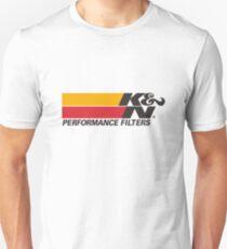 K & N Merchandise T-Shirt