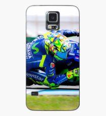 Der Doktor Hülle & Klebefolie für Samsung Galaxy