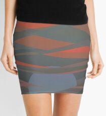 Active Passive Mini Skirt