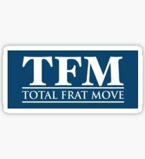 Total Frat Movie  Sticker