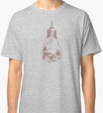 be free. Classic T-Shirt
