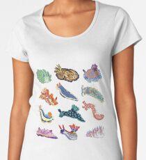 Nudie Cuties Women's Premium T-Shirt