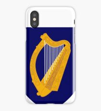Coat of arms of Ireland iPhone Case/Skin