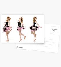 Move Postcards