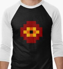 Darkwraith ultra retro Men's Baseball ¾ T-Shirt
