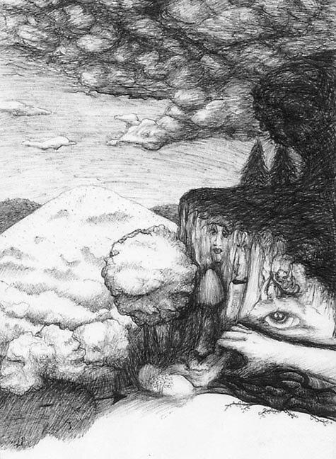 Storm by Leah77