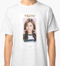 TWICE - Tzuyu signed #2 Classic T-Shirt