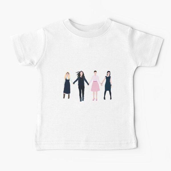 Clones Baby T-Shirt