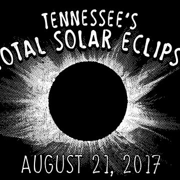 Tennessee Total Solar Eclipse August 21, 2017 by hanshotsecond