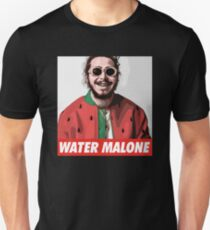 WATER MALONE T-Shirt