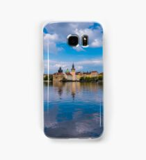 Prague, Czech Republic Samsung Galaxy Case/Skin
