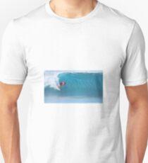 Gabriel Medina Pipe Masters Unisex T-Shirt