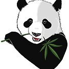 Save The Panda by nickmanofredda