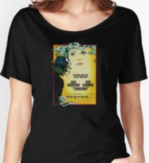 Chinatown Women's Relaxed Fit T-Shirt