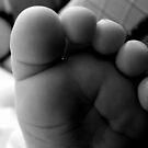 Little Foot by Bridget Peterson