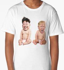 Toddler Twin Pack Long T-Shirt