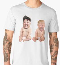 Toddler Twin Pack Men's Premium T-Shirt