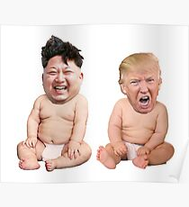 Toddler Twin Pack Poster