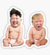Toddler Twin Pack Sticker