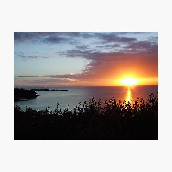 Mornington Pier Photographic Print