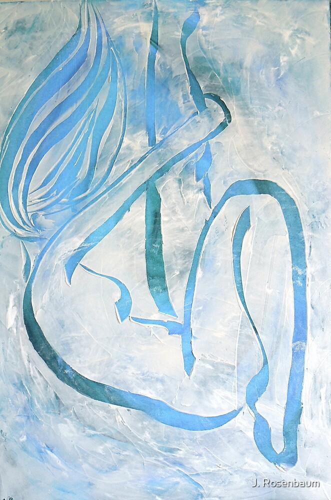 Depth by Jennie Rosenbaum