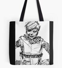 Simplefader-Character6 Tote Bag