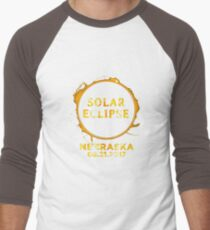 Total Solar Eclipse T-Shirts Nebraska Astronomy August 2017 T-Shirt