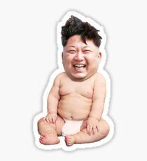 Supreme Toddler Sticker