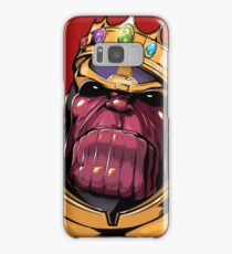 Notorious Titan Samsung Galaxy Case/Skin