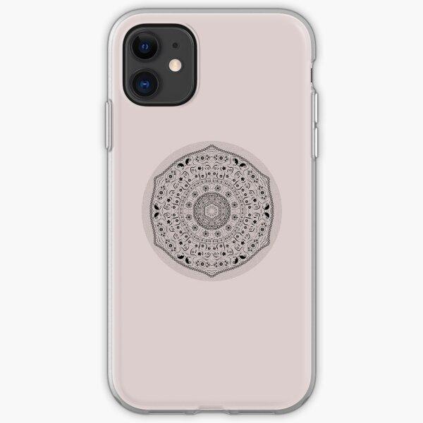 Mind's Eye iPhone Soft Case