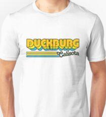 Duckburg, Calisota T-Shirt