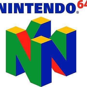 N64 by omfgtimmy