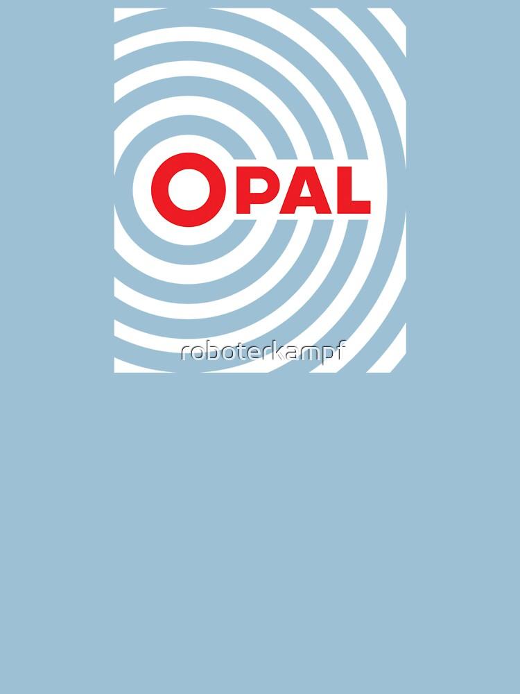 OPAL - die beste Süßigkeit in Island von roboterkampf