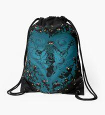 Kingdom Hearts - Feel the Darkness Drawstring Bag
