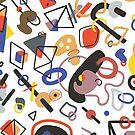 PENDANTS XL by ColorcaustDS