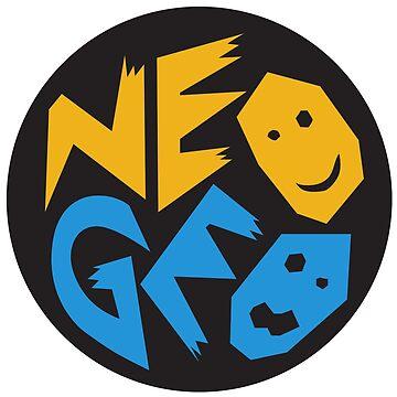 NEOGEO by omfgtimmy
