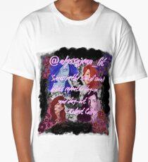 @alyssajean_fit Long T-Shirt