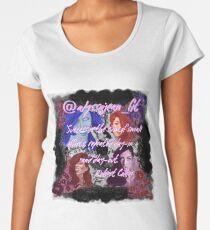 @alyssajean_fit Women's Premium T-Shirt