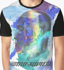 Homo Sapiens Graphic T-Shirt